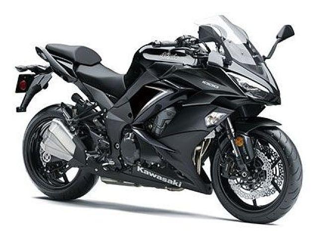 ニンジャ1000 (Z1000SX) Ninja 1000 ABS 2019年 国内正規モデル