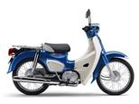 スーパーカブ110/ホンダ 110cc 東京都 (株)ビーフリー 世田谷用賀店