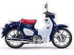 スーパーカブC125/ホンダ 125cc 東京都 (株)ビーフリー 世田谷用賀店