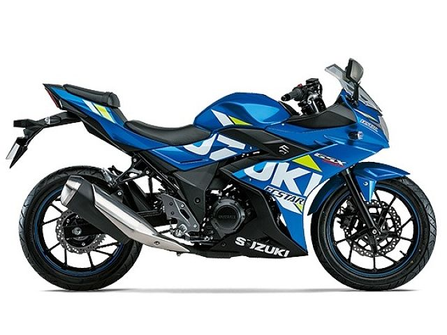 GSX250R GSX250R MotoGP 正規国内モデル 2020年