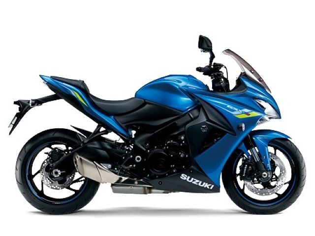 GSX-S1000F GSX-S1000F ABS 国内正規 最新モデル 新車