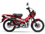 CT125 ハンターカブ/ホンダ 125cc 東京都 (株)ビーフリー 世田谷用賀店