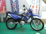 XTZ125/ヤマハ 125cc 千葉県 モリヤホンダ販売