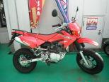 XR100モタード/ホンダ 100cc 千葉県 モリヤホンダ販売