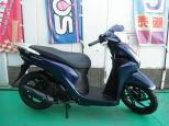 ディオ110/ホンダ 110cc 千葉県 モリヤホンダ販売