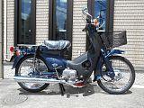 スーパーカブ70/ホンダ 70cc 東京都 キヨミヤ