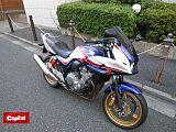CB400スーパーボルドール/ホンダ 400cc 東京都 (株)ホンダキャピタルオート