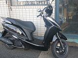リード125/ホンダ 125cc 東京都 ガレージ ウイズ