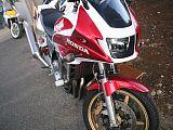 CB1300スーパーボルドール/ホンダ 1300cc 東京都 バイクウィズ
