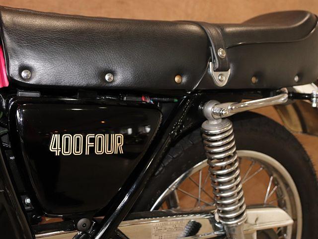 CB400FOUR (空冷) お気軽にお問い合わせください!
