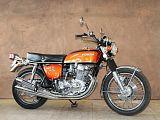 CB750フォア/ホンダ 750cc 東京都 株式会社ウエマツ