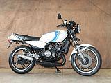 RZ350/ヤマハ 350cc 東京都 株式会社ウエマツ