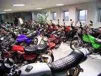 探したいバイクが直ぐに見つかります!