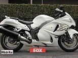 GSX1300R ハヤブサ (隼)/スズキ 1300cc 東京都 バイカーズステーションソックス足立店