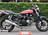 ゼファーX/カワサキ 400cc 東京都 バイク館SOX足立店
