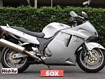 CBR1100XXスーパーブラックバード/ホンダ 1100cc 東京都 バイク館SOX足立店