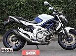 グラディウス400/スズキ 400cc 東京都 バイク館SOX足立店