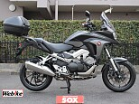 VFR800Xクロスランナー/ホンダ 800cc 東京都 バイク館SOX足立店