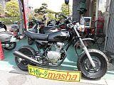 エイプ50/ホンダ 50cc 東京都 オートガレージmasha