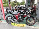 スズキ ジクサー 150