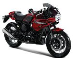 Gentleman Racer200/GPX 200cc 東京都 (有)オートショップ ヤマナカ