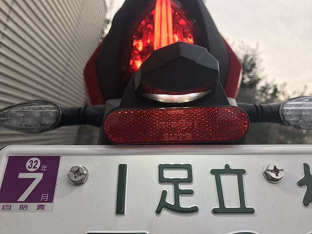 Demon150GR 試乗車あります!レンタル可!!!