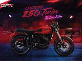 Legend 250Twin