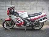 RZV500R/ヤマハ 500cc 東京都 (有)オートショップ ヤマナカ