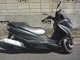 バーグマン200/スズキ 200cc 東京都 (有)オートショップ ヤマナカ