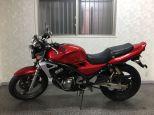 バリオス2/カワサキ 250cc 東京都 栗原モータース
