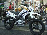 X3M125モタード/マラグーティ 125cc 茨城県 Good‐Stage(グッドステージ)