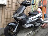 RUNNER VXR200 4T/ジレラ 200cc 東京都 KTO Bike Service  KTOバイクサービス