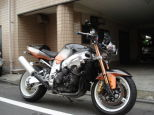 GSX-R1000/スズキ 1000cc 東京都 KTO Bike Service  KTOバイクサービス