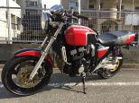 インパルス400/スズキ 400cc 東京都 KTO Bike Service  KTOバイクサービス