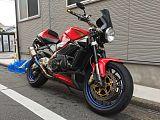 TUONO1000/アプリリア 1000cc 東京都 KTO Bike Service  KTOバイクサービス