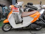 レッツ2 (2サイクル)/スズキ 50cc 東京都 KTO Bike Service  KTOバイクサービス