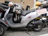 ディオフィット/ホンダ 50cc 東京都 KTO Bike Service  KTOバイクサービス
