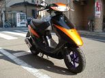ディオ (2サイクル)/ホンダ 50cc 東京都 KTO Bike Service  KTOバイクサービス