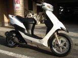 ZZ/スズキ 50cc 東京都 KTO Bike Service  KTOバイクサービス