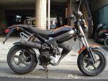 ストリートマジック/スズキ 50cc 東京都 KTO Bike Service  KTOバイクサービス