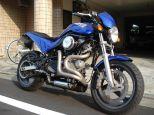 CYCLONE M2/ビューエル 1200cc 東京都 KTO Bike Service  KTOバイクサービス