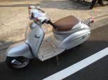 ヴェルデ/スズキ 50cc 東京都 KTO Bike Service  KTOバイクサービス