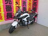 NC700X/ホンダ 700cc 東京都 志野サイクル
