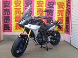 TRACER900/ヤマハ 900cc 東京都 志野サイクル