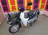 スーパーカブ110プロ/ホンダ 110cc 東京都 志野サイクル