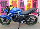 ジクサー/スズキ 150cc 東京都 志野サイクル