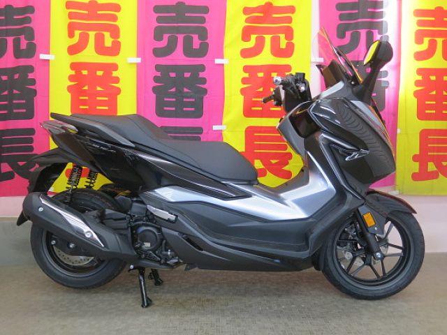 フォルツァ(MF13E) 18年モデル