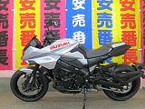 KATANA/スズキ 1000cc 東京都 志野サイクル