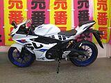 GSX-R125/スズキ 125cc 東京都 志野サイクル