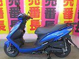 SWISH/スズキ 125cc 東京都 志野サイクル